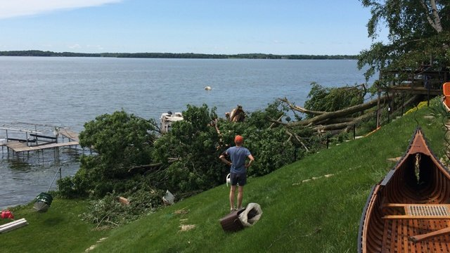 City crews to increase brush collection from storm damage