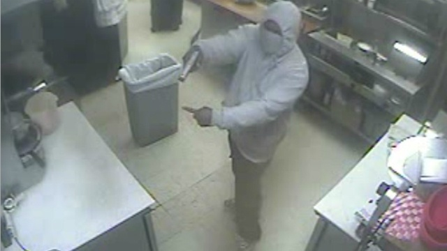 Images of robbery near UW campus released