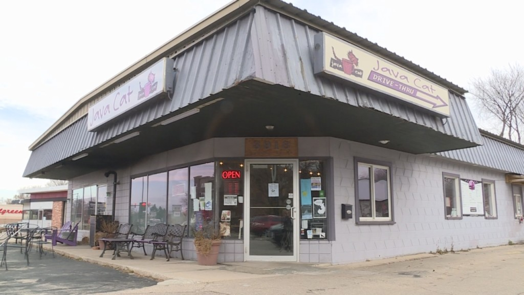 Business owner calls for action after months of waiting for charges from DA