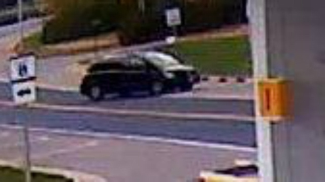 Vehicle of interest ID'd in Plain bank robbery