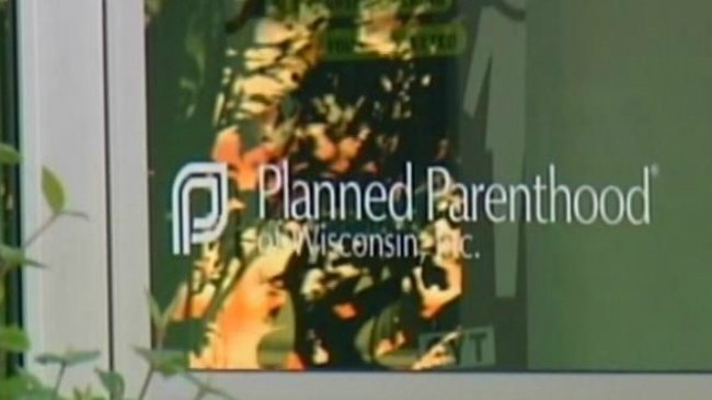 Republicans target UW faculty's deal with Planned Parenthood