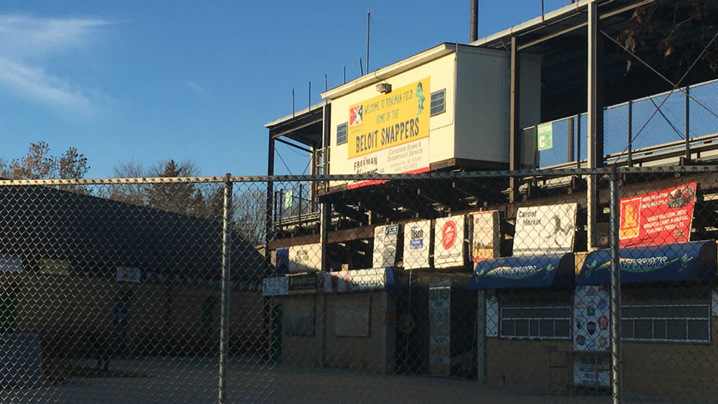 Beloit Snappers announce plans to build new stadium in downtown Beloit