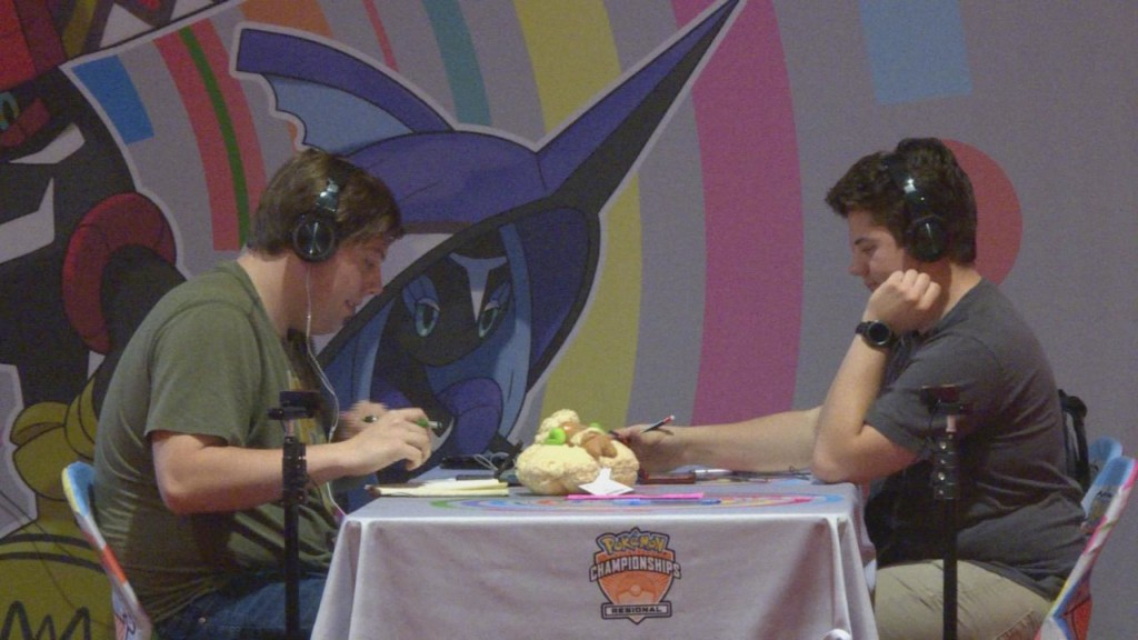 Madison's Pokémon Regional Championships players compete for leading champion