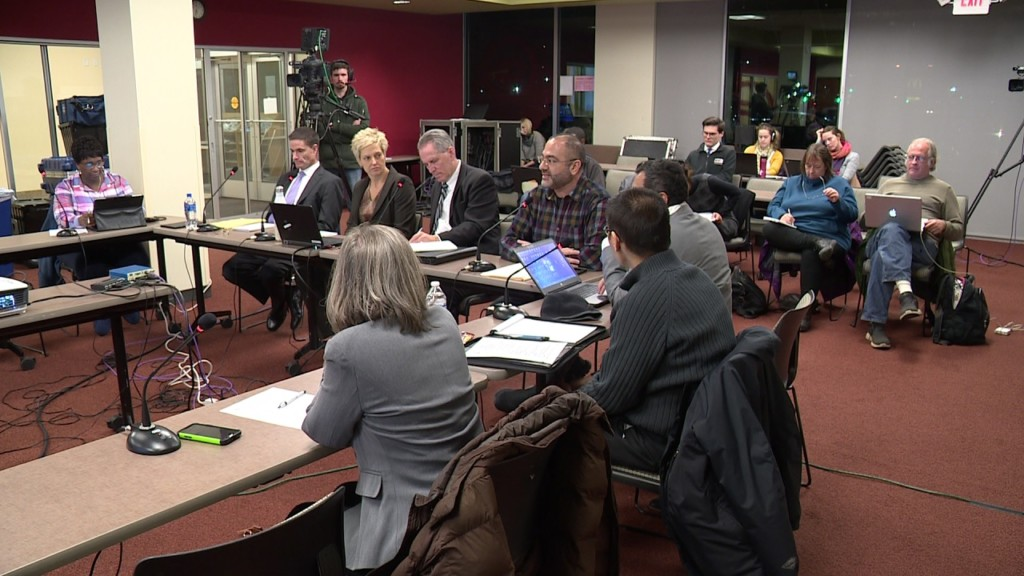 After $400K study, firm reveals preliminary MPD recommendations