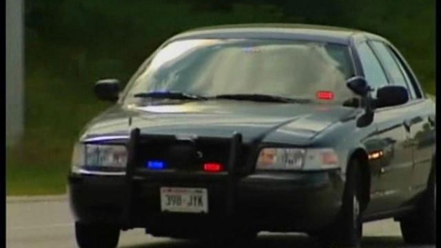 Law enforcement increasing Hwy. 151 patrols