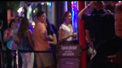 Police increase patrols in downtown Madison