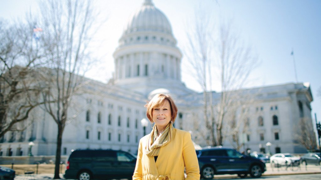 Longtime Madison lawmaker looks to redefine life outside the state Capitol
