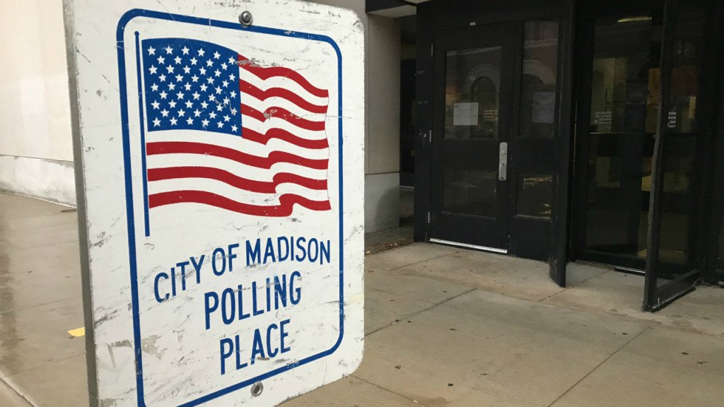 Voter turnout over 92% in the city of Madison, City Clerk says
