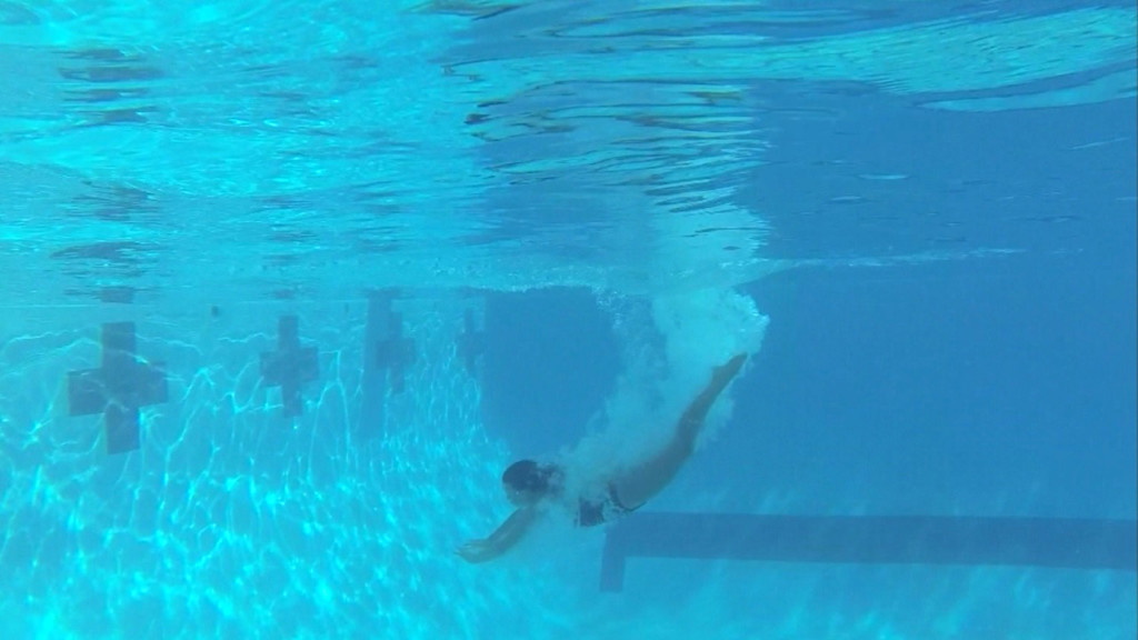 Study claims urine present in most pools; Official says most Dane County pools safe