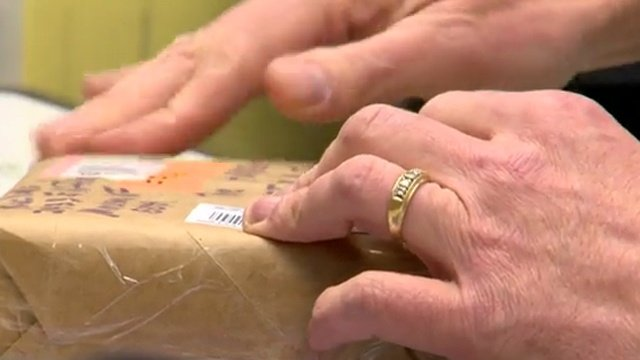 Madison USPS: How to prevent package theft