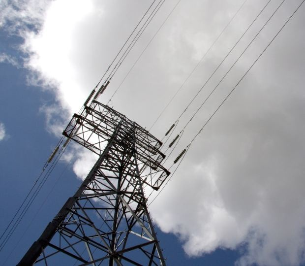 Power outage causing school delays