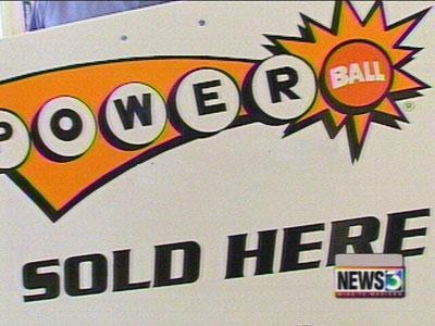 Wisconsin woman claims $1 million Powerball prize