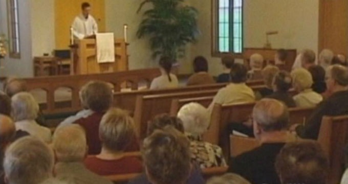 Prayer vigil held for Lafayette County murder victims