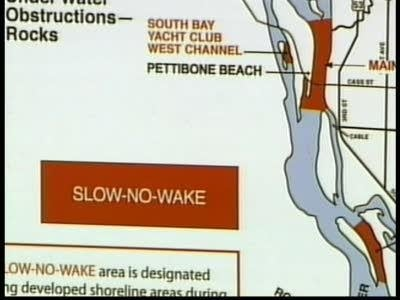 Dane County slow no wake orders expanded