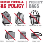 Clear bags part of new Camp Randall carry-in policy