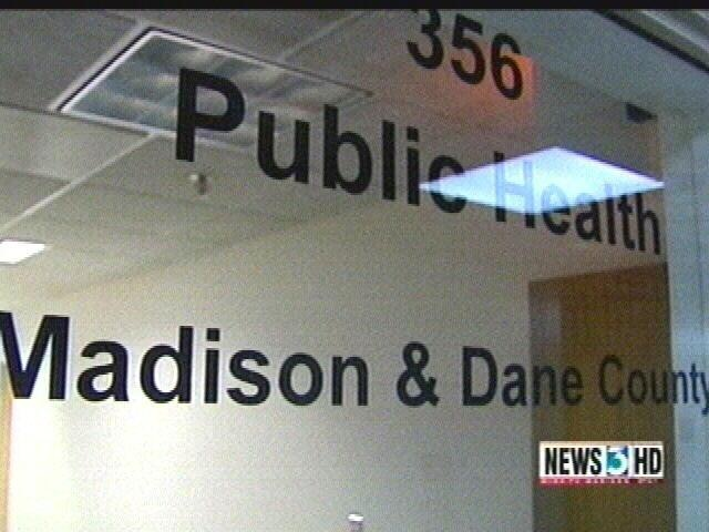 Dane Co. dealing with bacterial infection