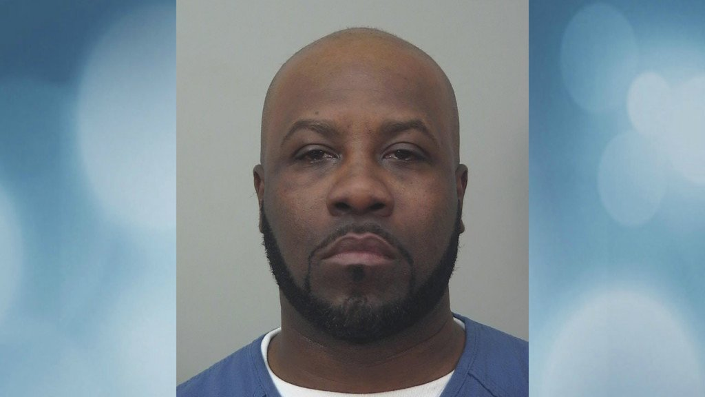 Man stopped for speeding faces 5th OWI, deputies say