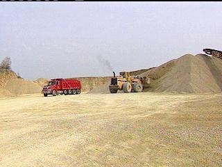 Proposed quarry draws early opposition