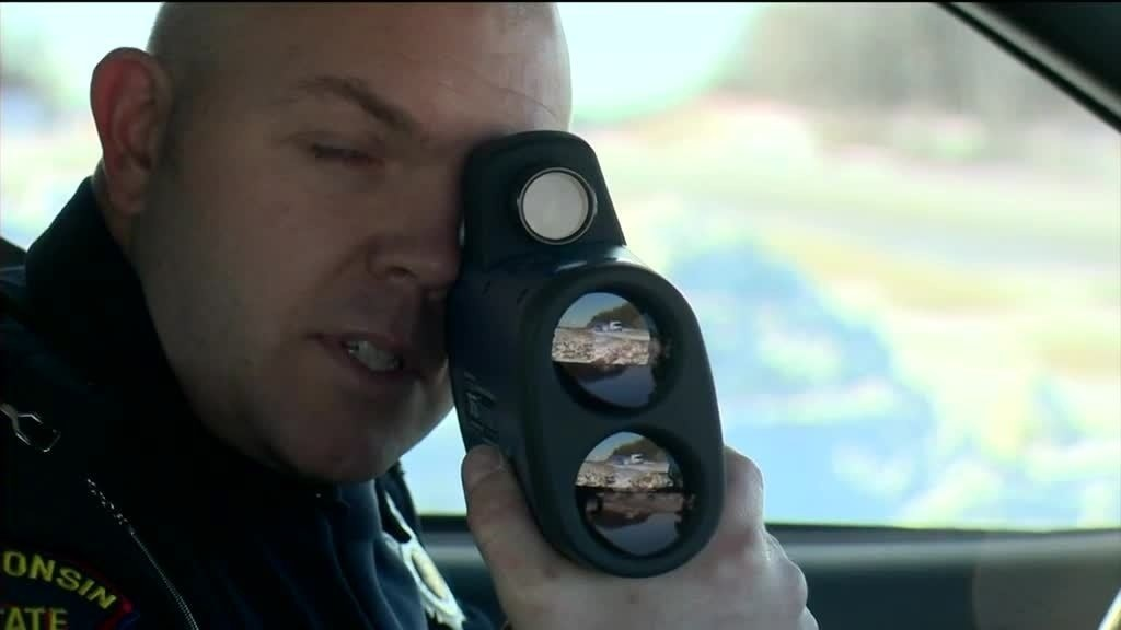 Records: Few tickets written for 1-10 mph over the limit