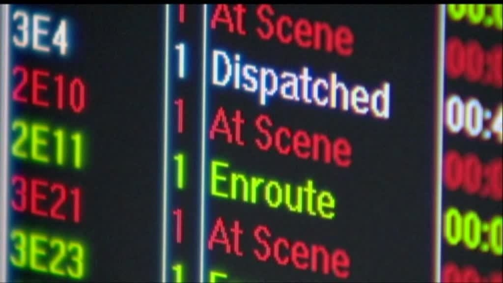 South Carolina county offers possible solutions to Dane Co. 911 woes