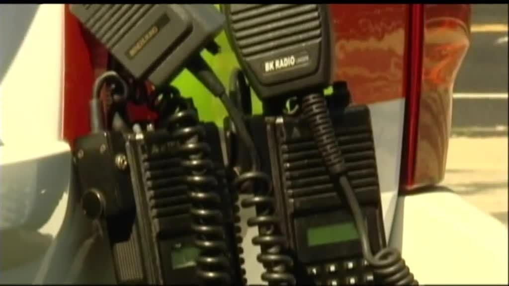 Board looks into whether new 911 system causes radio failures