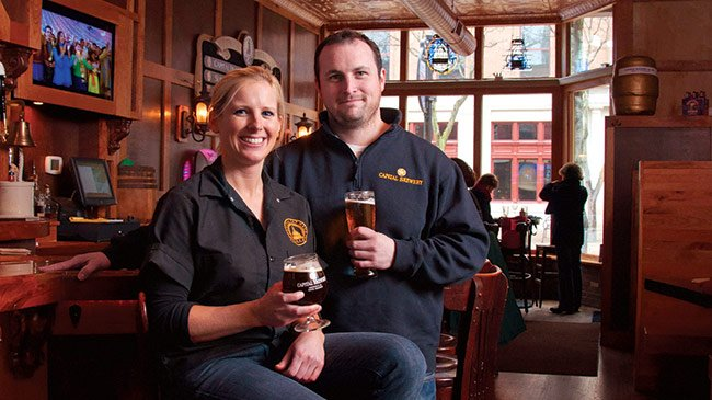 The Rarest Success: Rare owners to open new gastropub
