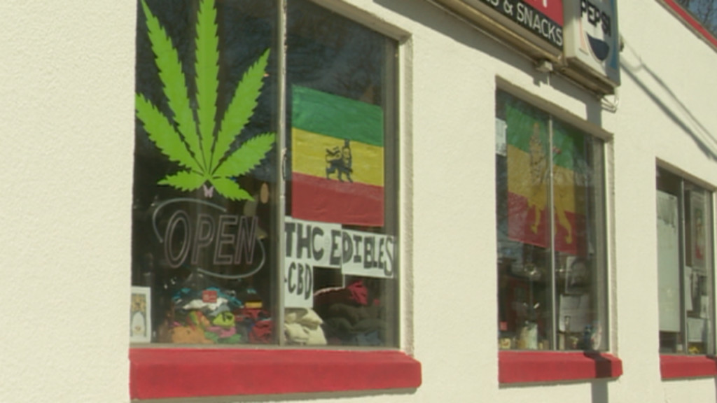 Cease-and-desist letter issued to Rastafarian church saying practices with marijuana are illegal