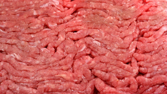 Health officials warn against eating raw, undercooked meat for holidays