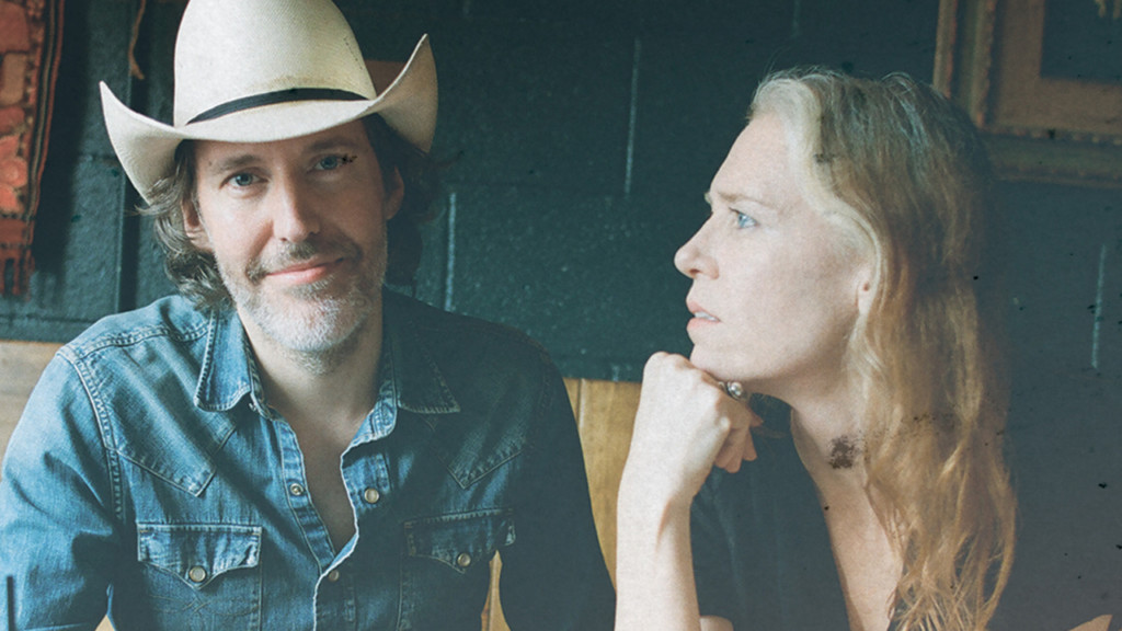 Dave Rawlings Machine duo to perform in Madison