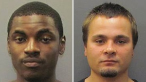 Police: Man flees traffic stop, two drug arrests made