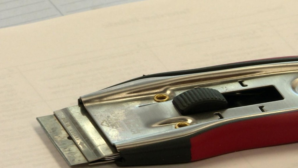 'No toy at all': Columbus man finds razor tool in son's Happy Meal in what police call 'fluke'