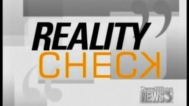 Reality Check: How could the fiscal cliff affect you?