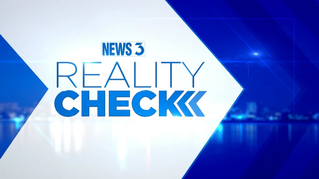 Reality Check: What it means that lawmakers pulled policy out of budget
