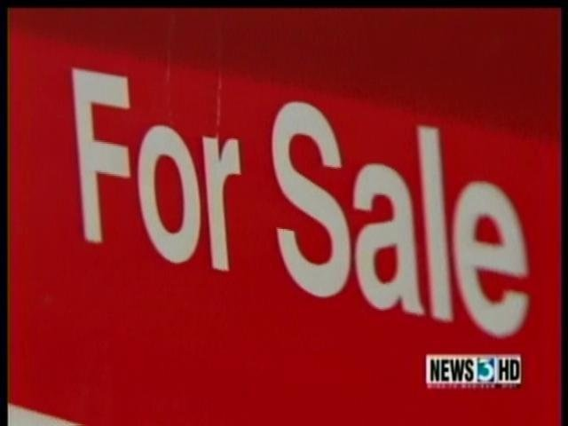 Rock County housing market shows gains