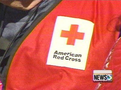 Red Cross campaign urges people to donate blood during the summer