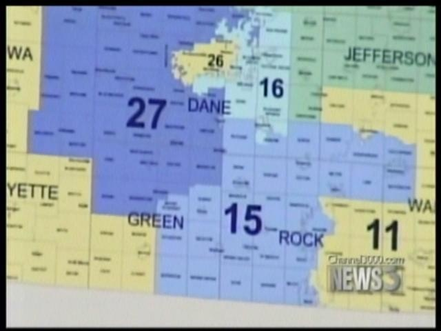 State agrees to pay $257,000 in redistricting case