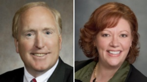 Profiles: 46th District Assembly candidates