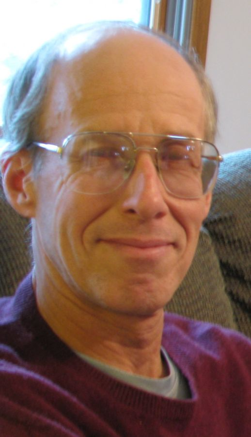 "Richard ""Rick"" L. Ellsworth"