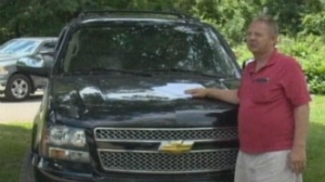 Mauston man asks state for compensation after given wrong car title