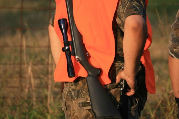 Assembly eliminates Wisconsin's minimum hunting age