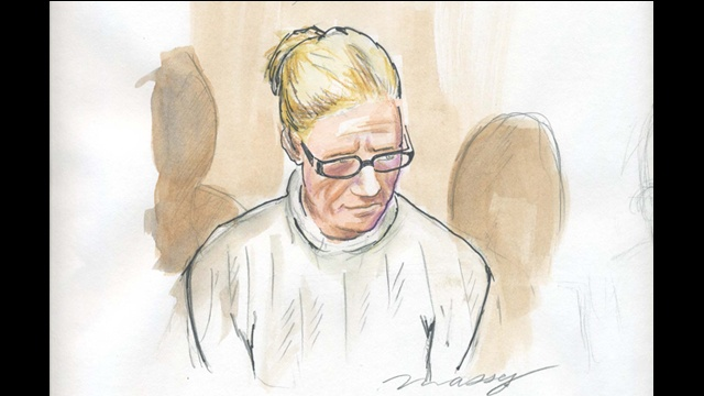 Bookkeeper who stole $53M gets nearly 20 years