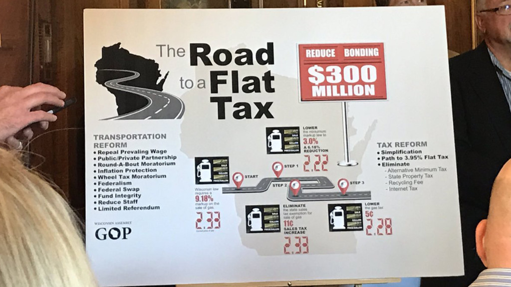Transportation groups weigh in on GOP plan