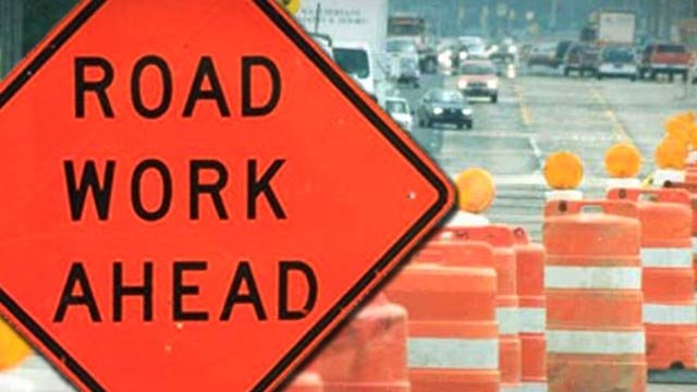 Beltline lane, ramp closures set for 7 p.m.