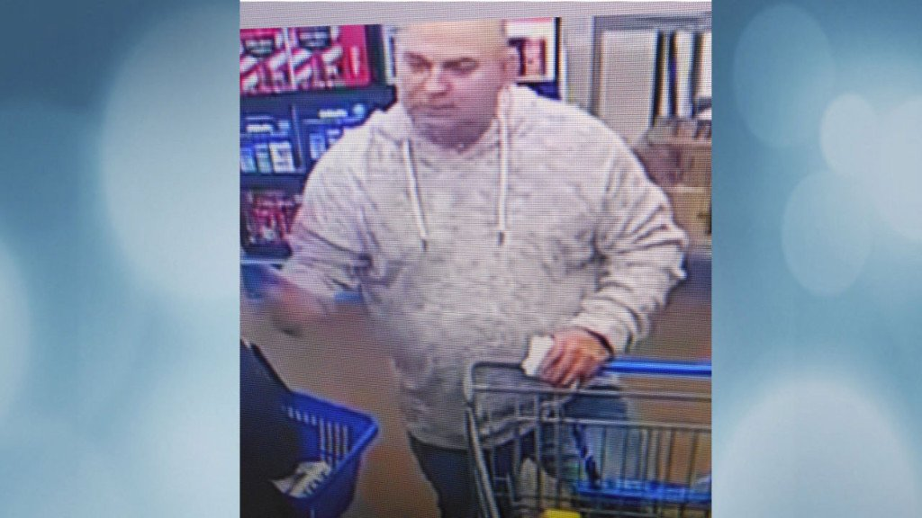 Janesville police search for man who assaulted female employees at Walmart