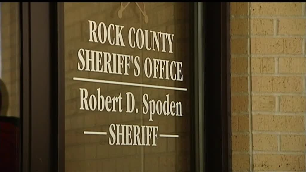 Rock County Sheriff's Office will hold book drive