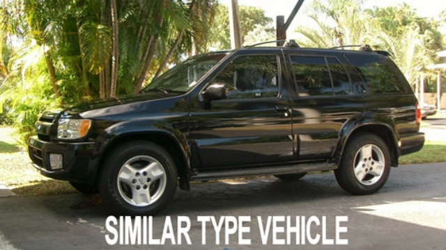 Deputies release updated description of SUV in fatal hit-and-run