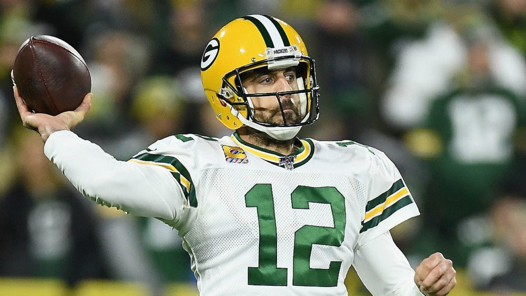 Packers beat Lions, 23-22