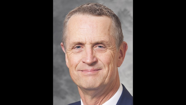 COO named interim president, CEO of UW Health