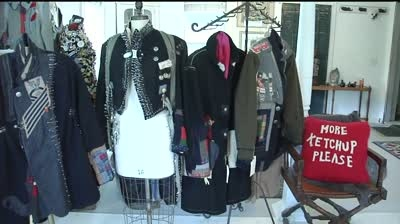 Mother-daughter celebrate Mother's Day with successful business