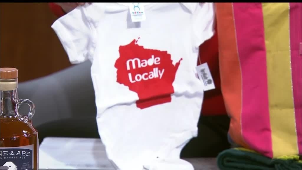Shop these 9 great local (and locally made) gift ideas